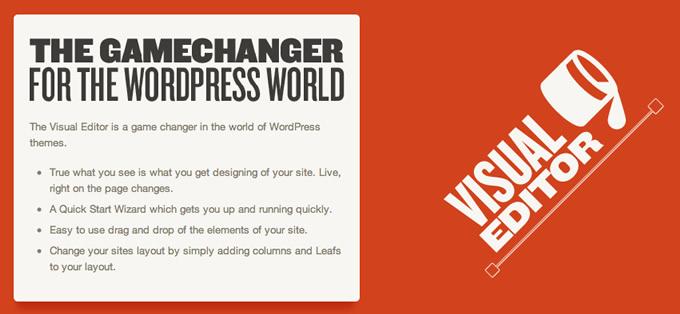 Headway WordPress Theme